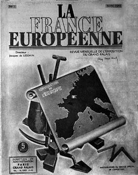 la-france-europeenne